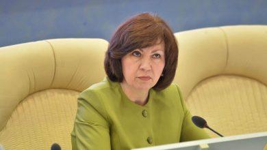 Photo of Наталья Кочанова заявила о гибридном воздействии на Беларусь