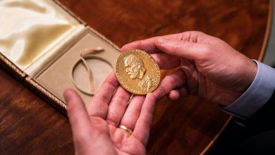 Photo of Лауреатами Нобелевской премии по химии стали учёные из Германии и США