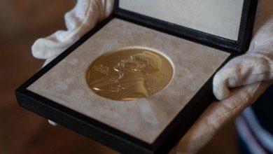 Photo of Объявлены лауреаты Нобелевской премии по физике 2021 года