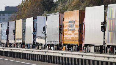 Photo of Выезда из Беларуси в ЕС на границе ожидают более 1,3 тыс. фур
