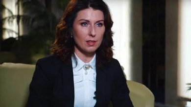 Photo of Ольга Чемоданова покинула пост пресс-секретаря МВД