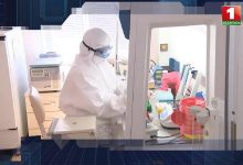Photo of В Беларуси начали переход на антиген-тесты