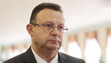 Photo of Пиневич отметил рост числа вакцинированных в Беларуси