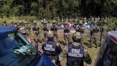Photo of Германия начала расследование причастности Лукашенко к организации перевозки нелегальных мигрантов