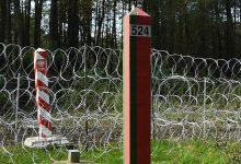 Photo of МВД Германии поддержало ужесточение контроля на польско-белорусской границе