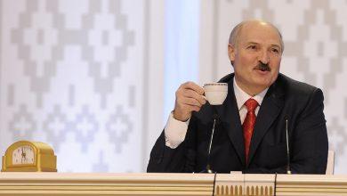 Photo of Китайский чай и кофе: стали известны предпочтения Лукашенко в выборе напитков