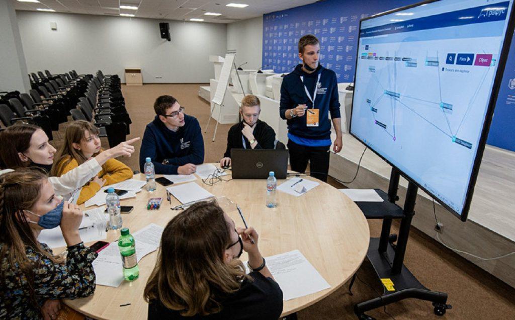 Студенты БГУ стали призерами Международной олимпиады по финансовой безопасности