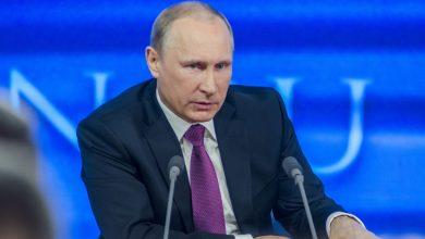 Photo of Путин назвал санкции инструментом подрыва законных правительств