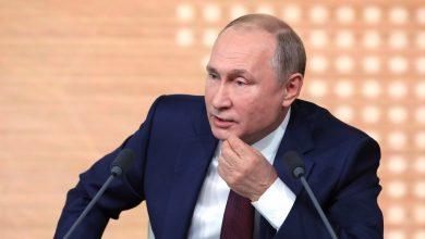 Photo of Владимир Путин назвал причину роста цен на газ в Европе