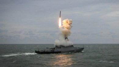Photo of В России впервые запустили ракету «Циркон» с атомной подлодки