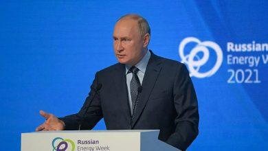 Photo of Путин заявил о проблемах с демократическими свободами на Западе