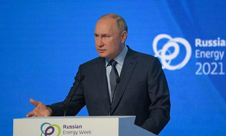 Путин заявил о проблемах с демократическими свободами на Западе