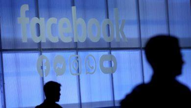 Photo of В работе Facebook, Instagram и WhatsApp произошел сбой