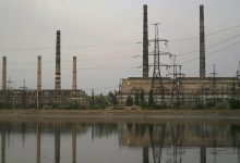 Photo of Славянскую ТЭС на Украине остановили из-за отсутствия угля