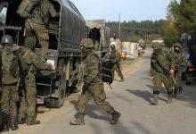 Photo of Варшава наращивает военные силы на границе с Беларусью