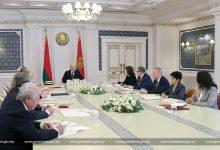 Photo of Состоялось первое совещание рабочей группы по доработке Конституции