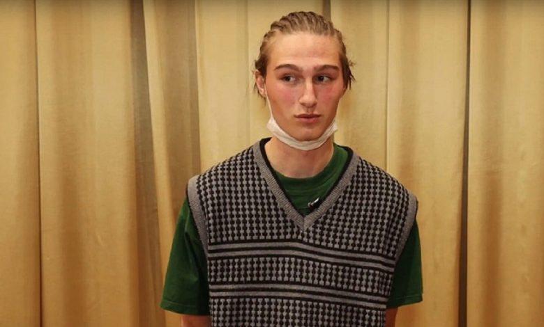 Задержан студент, «заминировавший» общежитие