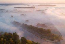 Photo of МЧС предупреждает о распространении тумана на большей части Беларуси