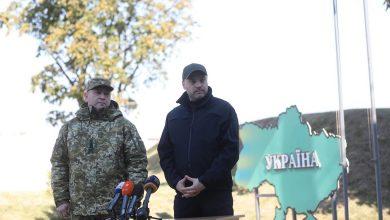 Photo of Украина начинает большое обустройство границ с Беларусью и Россией