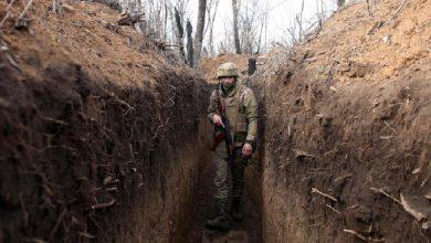 Photo of Европа задумалась о создании военной миссии на Украине из-за «активности» России