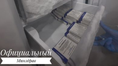 Photo of В Беларуси более 1 865 000 человек прошли полный курс вакцинации