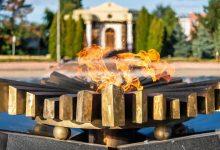 Photo of Восстановили подачу газа к Вечному огню в молдавском Кишиневе