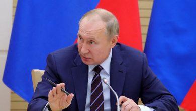 Photo of Путин заявил, что Россия готова увеличить поставки газа в Европу