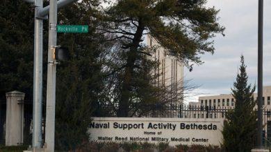 Photo of Военно-морскую базу в США закрыли из-за угрозы взрыва