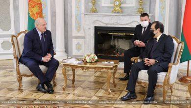 Photo of Лукашенко: настало время подвергнуть ревизии отношения Беларуси и Венесуэлы