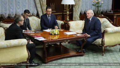 Photo of Лукашенко: в Беларуси проведут детальный анализ ситуации с COVID-19