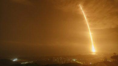 Photo of Китай осуществил пуск ракеты способной нести ядерное оружие