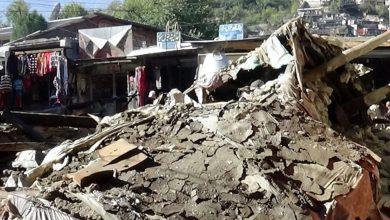 Photo of В Пакистане в результате землетрясения погибли 20 человек