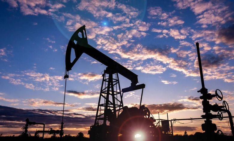 добыча нефти, биржевые торги