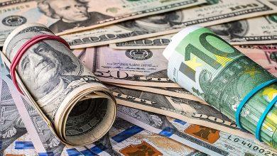 Photo of На торгах 12 октября доллар и евро подорожали, российский рубль подешевел