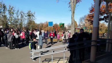 Photo of В Гродно из школы эвакуировали более 450 человек