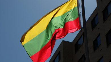Photo of МИД Литвы вручил ноту Беларуси из-за случаев нарушения границы