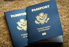 Photo of В США выдали первый паспорт с пометкой «X» в графе «пол»