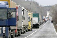Photo of ГПК: число ожидающих въезда в ЕС грузовиков сокращается