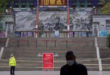 Photo of В китайском Ланьчжоу введён карантин из-за вспышки COVID-19