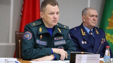 Photo of Глава МЧС призвал подчиненных защищать страну