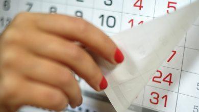 Photo of Утверждён график переноса рабочих дней в 2022 году