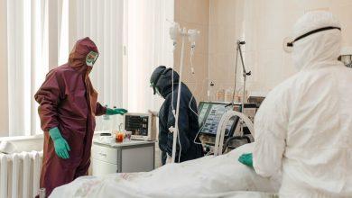 Photo of В Беларуси зафиксировали 2038 новых случаев COVID-19 за сутки