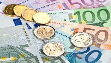 Photo of На торгах 14 октября доллар и российский рубль подешевели, евро подорожал