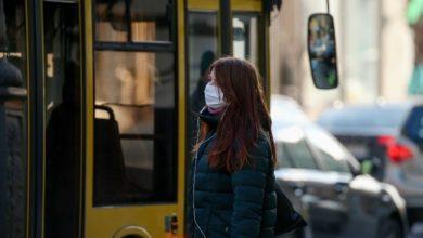 Photo of В Бресте ужесточили масочный режим в общественном транспорте