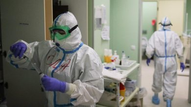 Photo of За сутки в Беларуси выявили 2073 новых случая заражения COVID-19