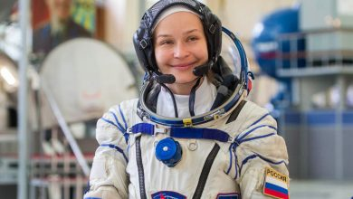 Photo of У полетевшей в космос Пересильд нашли проблемы со здоровьем