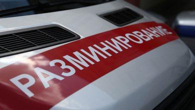 Photo of Милиция проверяет сообщение о минировании школы в Минске