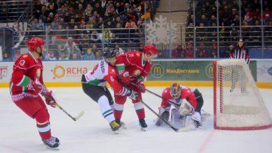 Photo of Рождественский турнир на приз президента Беларуси отменён