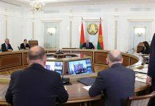 Photo of Лукашенко потребовал не отменять оказание плановой медпомощи