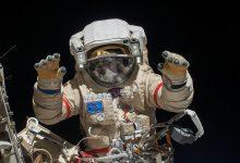 Photo of Российские космонавты готовятся к высадке на Луну